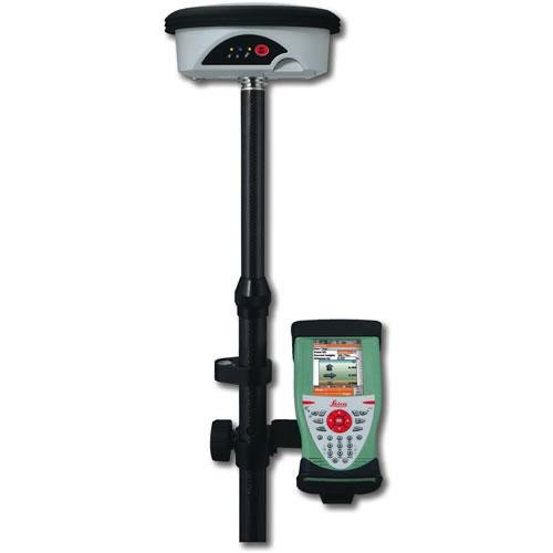 GPS Leica NetRover