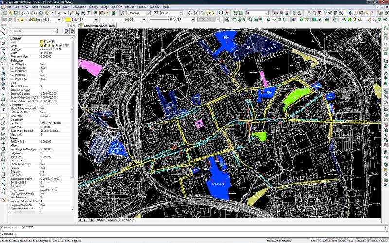 GeoMap 2012