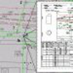Geodezinė – kontrolinė nuotrauka